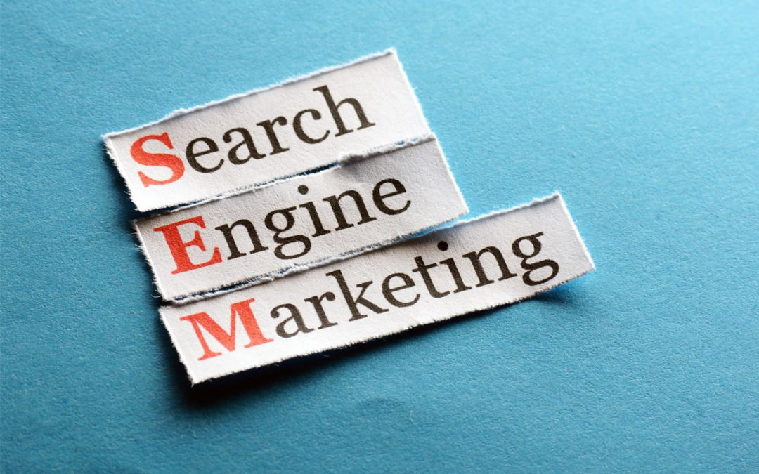 Search Engine Marketing / Pay Per Click