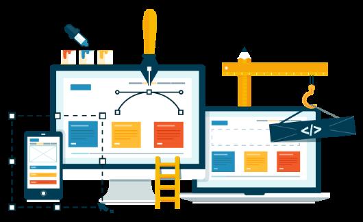 Sheboygan Website Design Graphic